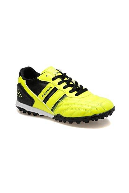 Kinetix VOLKY TURF 9PR Neon Yeşil Erkek Halı Saha Ayakkabısı 100427610