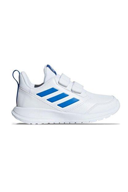 adidas ALTARUN CF K Beyaz Unisex Çocuk Koşu Ayakkabısı 100481811