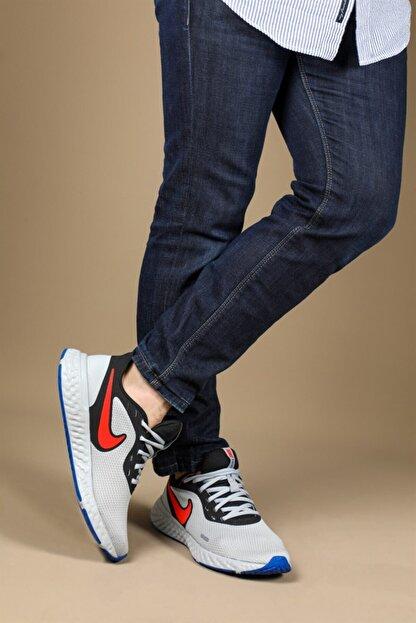 Nike Nıke Bq3204-011 Revolutıon Erkek Spor Ayakkabı
