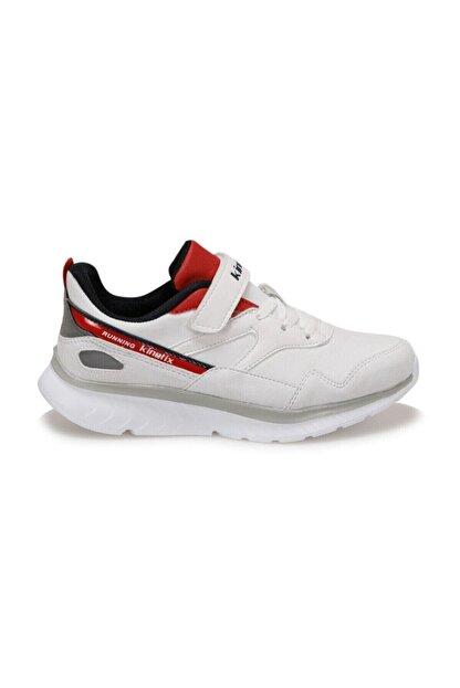 Kinetix DECKER PU J Beyaz Erkek Çocuk Yürüyüş Ayakkabısı 100534045
