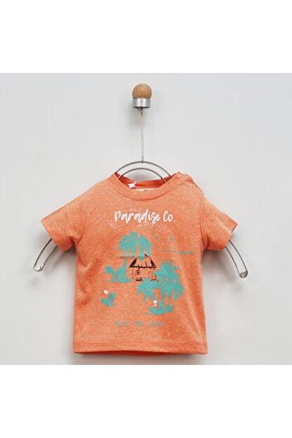 Panço Erkek Bebek T-shirt 2011bb05042