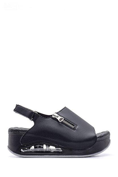 Derimod Kadın Yüksek Tabanlı Sandalet