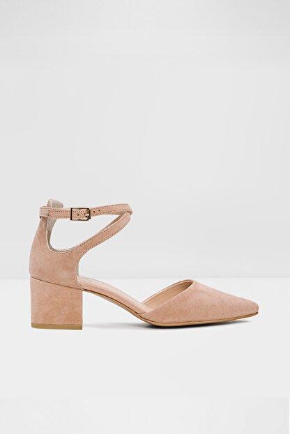 Aldo Brookshear-tr - Bej Kadın Topuklu Ayakkabı