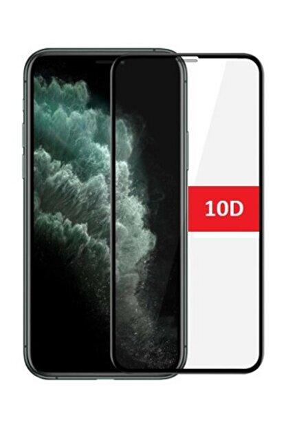 ULS Iphone Xsmax/11promax 10d Yüksek Koruma Cam Jelatin