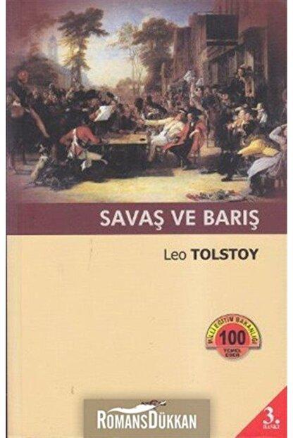 Akçağ Yayınları Savaş ve Barış