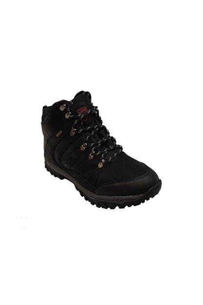 Dunlop Erkek Siyah Trekking Bot 726239