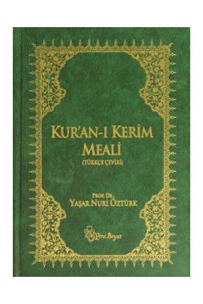 Yeni Boyut Yayınları Kuranı Kerim Meali Türkçe Çeviri