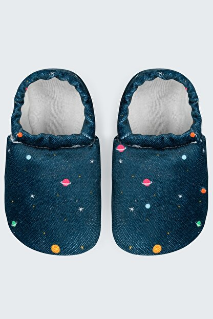 MODAPATİK Kumaş Patik - Galaksi