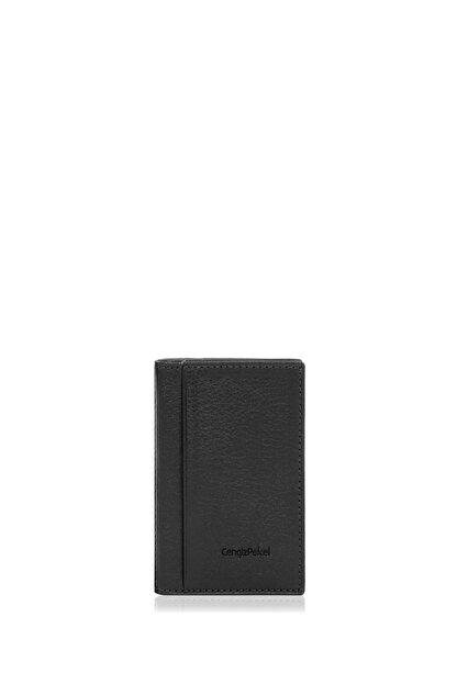 Cengiz Pakel Erkek Deri Kredi Kartlık Cüzdan Modelleri 2305