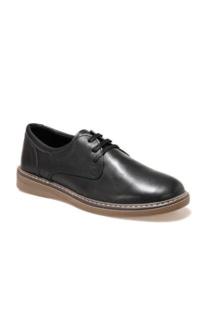 Garamond 2020.186 Siyah Erkek Klasik Ayakkabı 100571928