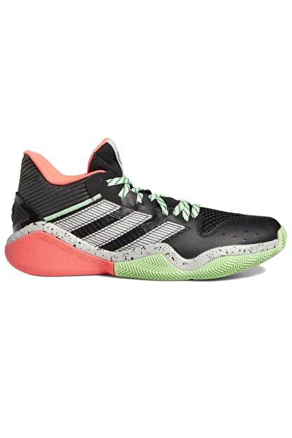 adidas HARDEN STEPBACK Siyah Erkek Basketbol Ayakkabısı 100663908