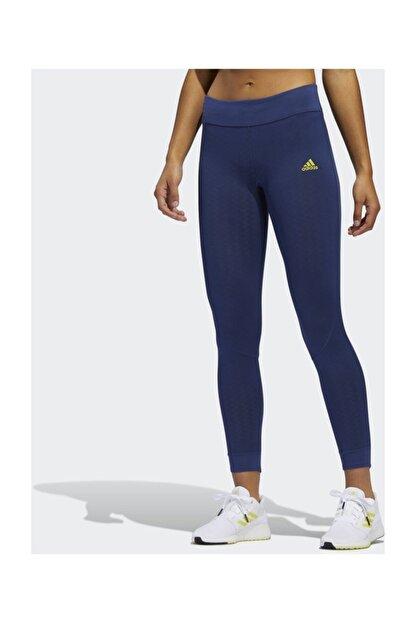 adidas Own The Run Glow Tights Kadın Tayt