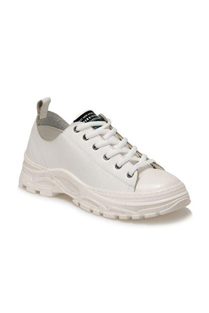 Butigo Martin Beyaz Kadın Sneaker