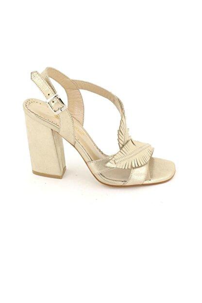 Venüs 1928418y Kadın Sandalet