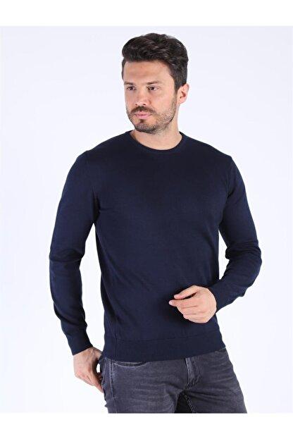 Twister Jeans Erkek Slım Fıt Et 3621 (T) Lacıvert
