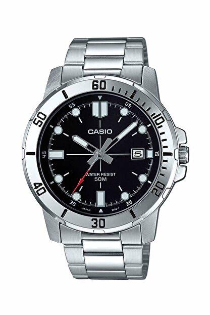 Casio Erkek Beyaz Kol Saati Mtp-vd01d-1evudf