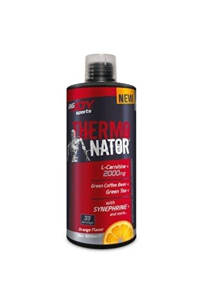 Big Joy Bigjoy Thermonator L-carnitine 2000mg 1000 ml - Portakal Aroma -