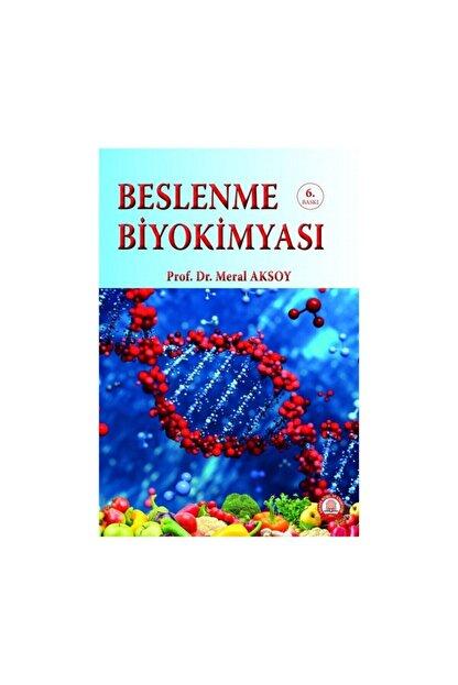 Ankara Nobel Beslenme Biyokimyası