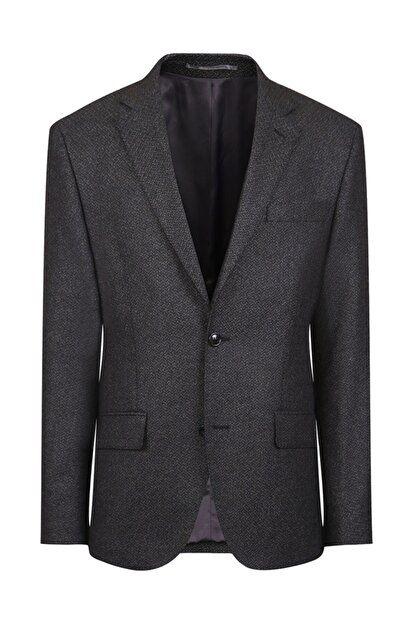 W Collection Yeşil Uppercasual Blazer Ceket