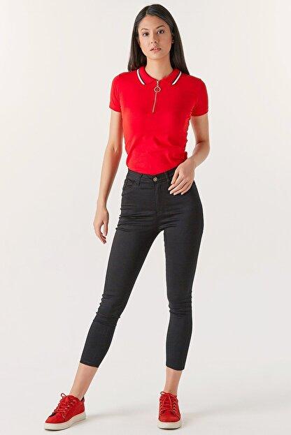 Fullamoda Yüksek Bel Pantolon