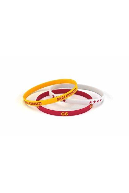 Galatasaray Lisanslı Gs Bileklik Junior