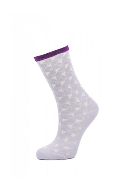 Style Kadın Modal Soket Çorabı | Sb5105