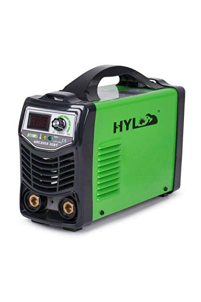 Hylong Arc 200 Inverter Kaynak Makinası