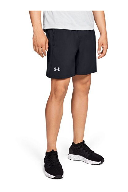 Under Armour Erkek Spor Şort - Ua Launch Sw 2-In-1 Short - 1326576-001