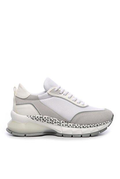 Kemal Tanca Kadın Vegan Sneakers & Spor Ayakkabı 689 B1 Rg Bn Ayk Sk19-20