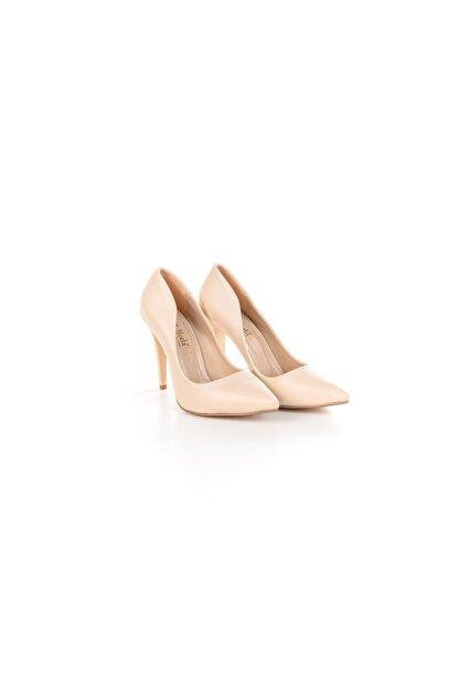 Park Moda 11 Cm Stiletto Kadın Ayakkabı