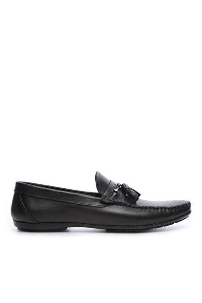 Kemal Tanca Erkek Derı Loafer Ayakkabı 682 8-996 Erk Ayk Y19
