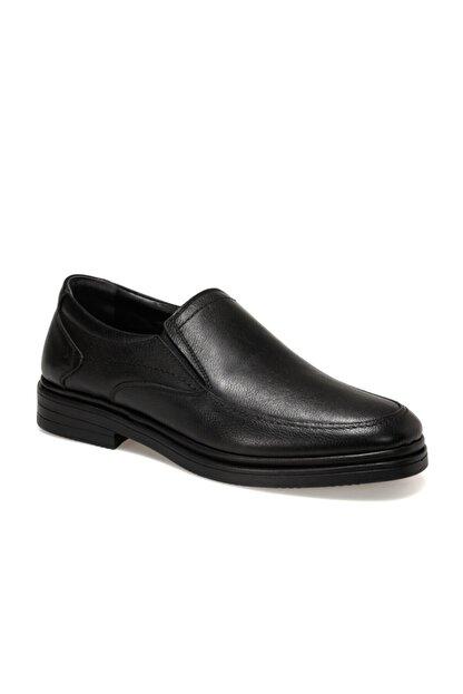 Polaris 102125.m Siyah Erkek Ayakkabı