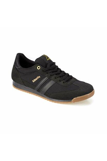 Kinetix HALLEY Siyah Erkek Sneaker 100238403