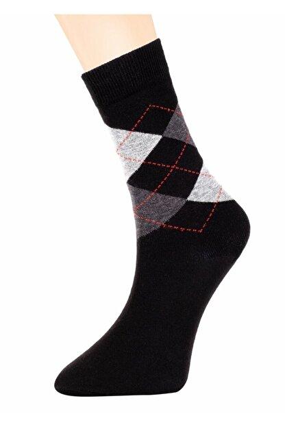 Suwen Oxford Soket Çorap