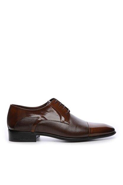 Kemal Tanca Erkek Derı Klasik Ayakkabı 183 4318 P Erk Ayk