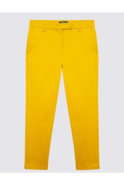 Marks & Spencer Pamuklu 7/8 Pantolon