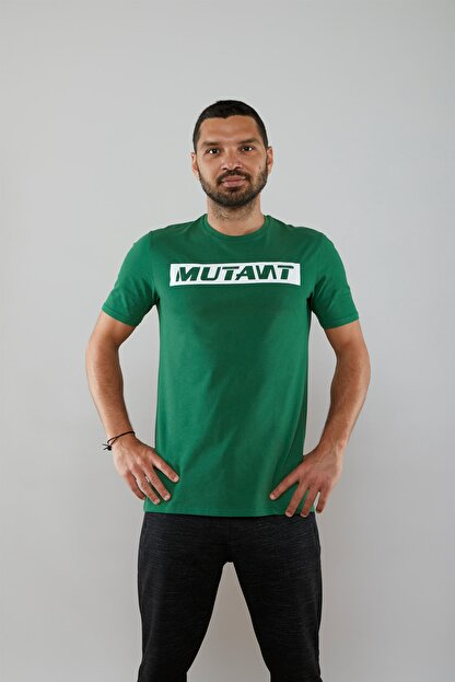 MUTANT Superior T-shirt