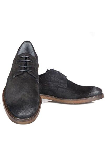 MARCOMEN 9487 Eva Jurdan Siyah Erkek Günlük Ayakkabı