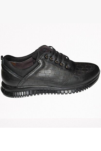 GRAND ROYAL Sneaker Deri Erkek Ayakkabı