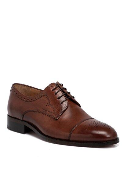 Tergan Taba Erkek Deri Ayakkabı 55044a37