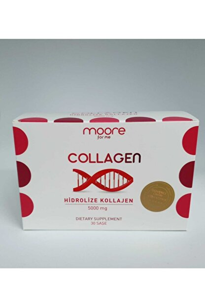 Moore Kolajen Collagen 5000mg