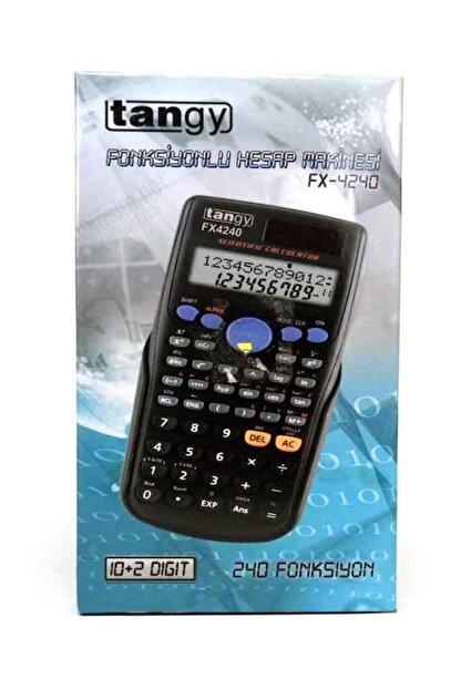 Tangy Fx-4240 Fonksiyonlu Hesap Makinesi 247835