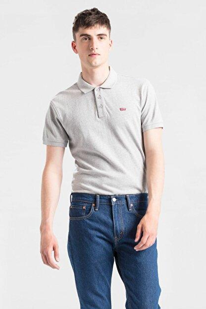Levi's Erkek Housemark Good Polo Yaka T-shirt 24574-0001