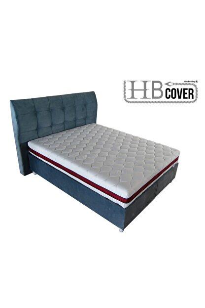 Hiss Bedding Yatak Kılıfı Fermuarlı H:22 Cm