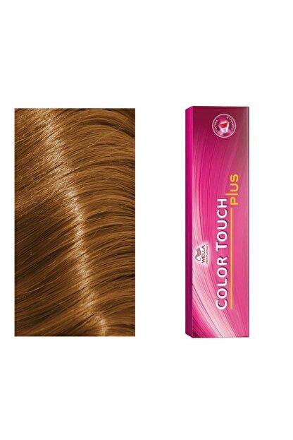 Wella Color Touch Plus Saç Boyası 88/03 - 60ml