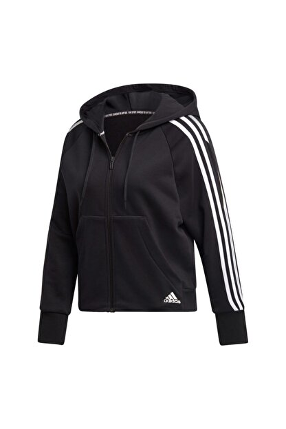 adidas Must Have French Terry Hoodie