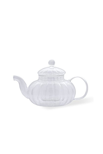Beta Tea Ba2016 Glass Teapot-cam Demlik 600 ml