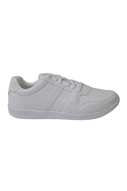 Kinetix Ayakkabı Sarayı 3 Beyaz-gri