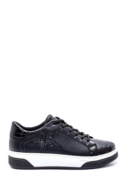 Derimod Kadın Yıldız Detaylı Sneaker