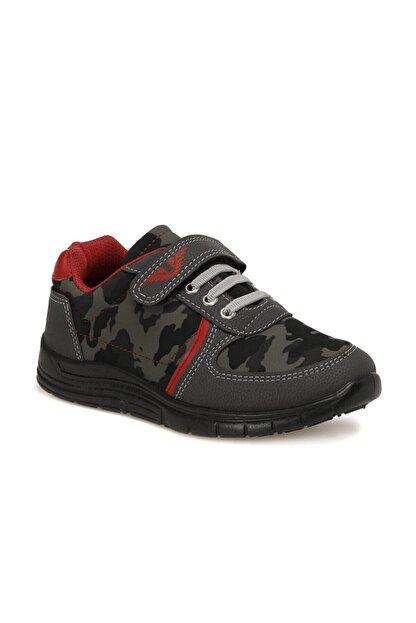 YELLOW KIDS MASSIM Füme Erkek Çocuk Sneaker 100566546